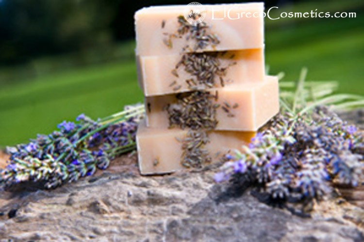why handmade natural soap is perfect for your beauty