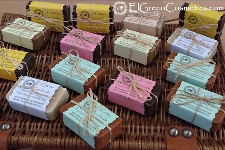 5 Top Handmade Natural soap with Donkey milk benefits01