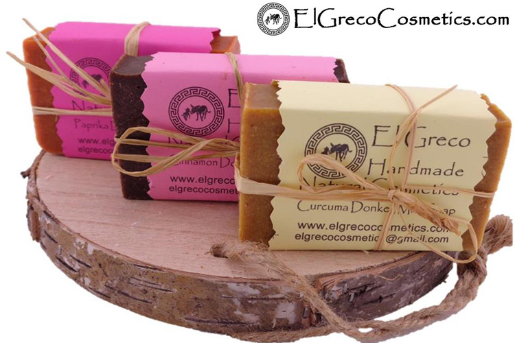 What is the Difference between Handcrafted natural cosmetics and commercial ones