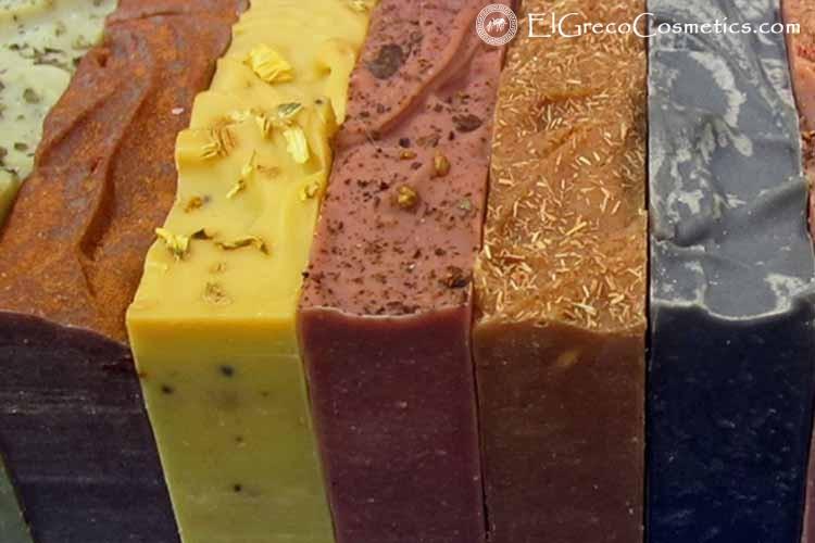 top five reasons to use natural organic donkey milk soap01