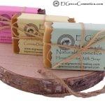 Trio pack Cinnamon Curcuma Honey Donkey milk Soap_1