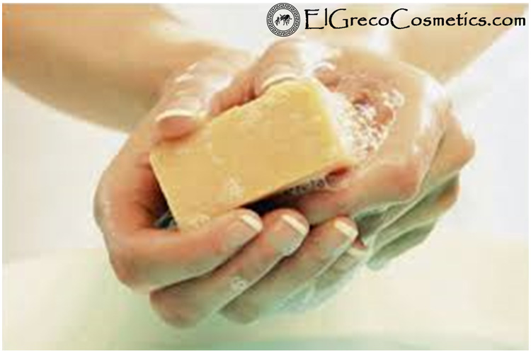 5 Top reasons Why to use Handmade Donkey's Milk Soap