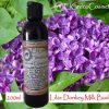 Lilac Donkey milk Face & body lotion_01