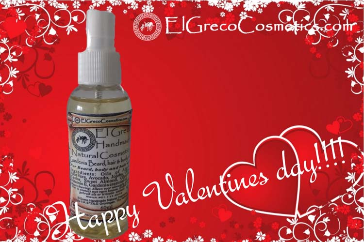 Why El Greco Cosmetics Beard, Hair and Body Oil