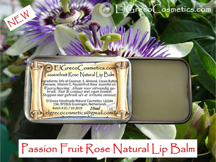PassionFruit-Rose Natural Lip Balm 10ml_02